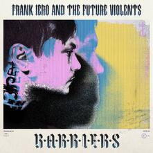 Barriers - CD Audio di Frank Iero,Future Violents