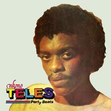 Party Beats - CD Audio di Nkono Teles