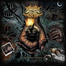 The Hand of Violence - CD Audio di Bound in Fear