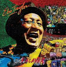 Palaver - CD Audio di Ebo Taylor