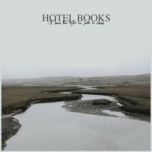 I'll Leave the Light on Just in Case (Coloured Vinyl) - Vinile LP di Hotel Books
