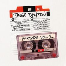 Mixtape vol.1 - CD Audio di Jesse Dayton