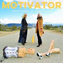 The Motivator - CD Audio di Cherie Currie