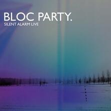 Silent Alarm Live - CD Audio di Bloc Party