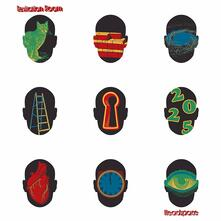 Headspace - CD Audio di Levitation Room