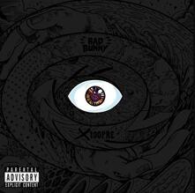 X 100pre - CD Audio di Bad Bunny