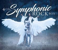 Symphonic Rock Box - CD Audio