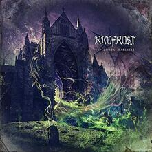 Expedition Darkness - CD Audio di Rimfrost