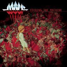 Feeding the Machine (Limited Edition) - CD Audio di Wolf