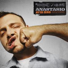 Atto zero (Sanremo 2020) - CD Audio di Anastasio