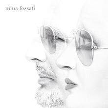 Mina Fossati (Deluxe Edition) - CD Audio di Mina,Ivano Fossati
