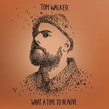 What a Time to Be Alive (Deluxe Edition) - CD Audio di Tom Walker