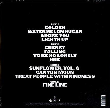 Fine Line - Vinile LP di Harry Styles - 2