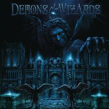 III - CD Audio di Demons & Wizards