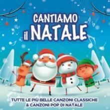 Cantiamo il Natale - CD Audio