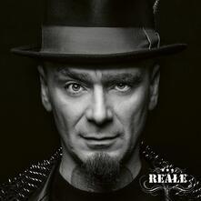 Reale (Box Set + gadgets) - CD Audio + Blu-ray di J-Ax