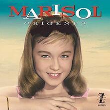 Origenes - CD Audio di Marisol