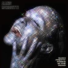 Such Pretty Forks in the Road - CD Audio di Alanis Morissette