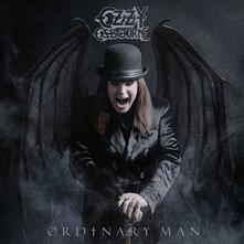 Ordinary Man - Vinile LP di Ozzy Osbourne