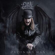 Ordinary Man - CD Audio di Ozzy Osbourne