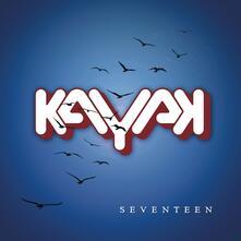 Seventeen - CD Audio di Kayak