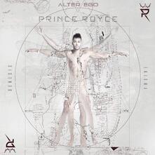Alter Ego - CD Audio di Prince Royce