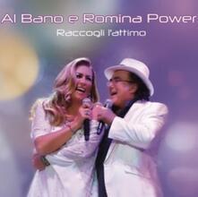 Raccogli l'attimo - CD Audio di Al Bano,Romina Power