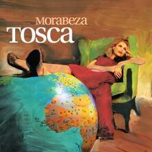 Morabeza (Repack) (Sanremo 2020) - CD Audio di Tosca