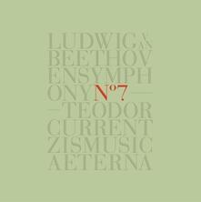 Sinfonia n.7 - CD Audio di Ludwig van Beethoven,Musica Aeterna,Teodor Currentzis