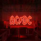 CD Power Up AC/DC