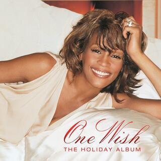 Vinile One Wish - The Holiday Album Whitney Houston