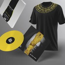Ho fatto tardi (LP + T-Shirt) (Esclusiva IBS.it) - Vinile LP di Jack the Smoker
