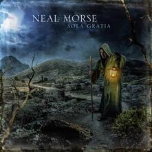 Sola Gratia - CD Audio di Neal Morse