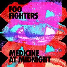 Medicine at Midnight - Vinile LP di Foo Fighters