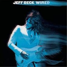 Wired - Vinile LP di Jeff Beck
