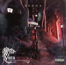 Vita vera. Mixtape, aspettando la Divina Commedia (Red Cover Edition) - CD Audio di Tedua