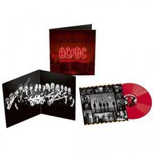 Power Up (Opaque Red Coloured Vinyl) - Vinile LP di AC/DC