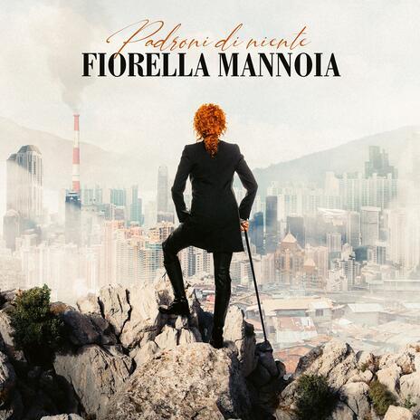 Padroni di niente - CD Audio di Fiorella Mannoia