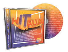 Hit… Italia - CD Audio