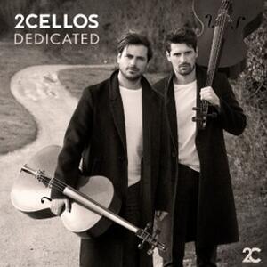 CD Dedicated 2Cellos