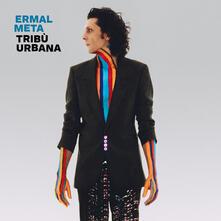 Tribù urbana (Sanremo 2021) - CD Audio di Ermal Meta