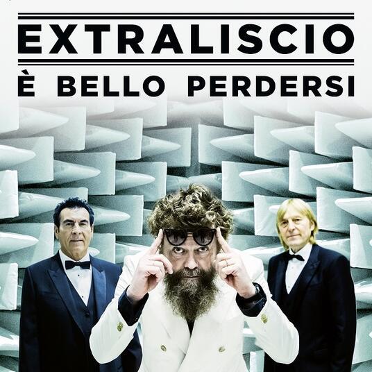 È bello perdersi (Sanremo 2021) - CD Audio di Extraliscio