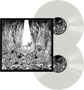 Vinile Pizzicato (140 gr. White Coloured Vinyl) IZI