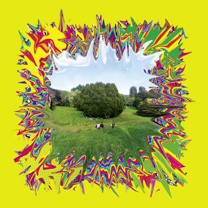 CD La terza estate dell'amore Cosmo