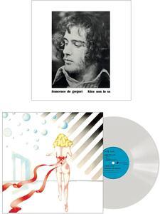 Vinile Alice non lo sa (180 gr. White Coloured Vinyl) Francesco De Gregori