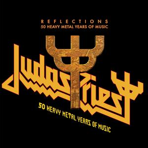 CD Reflections. 50 Heavy Metal Years of Music Judas Priest