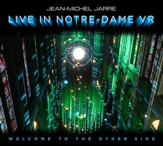 CD Welcome to the Other Side Jean-Michel Jarre