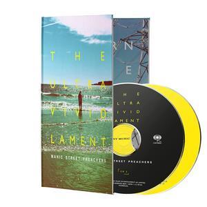 CD The Ultra Vivid Lament (Deluxe Edition) Manic Street Preachers