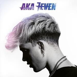 CD Aka 7even Aka 7even