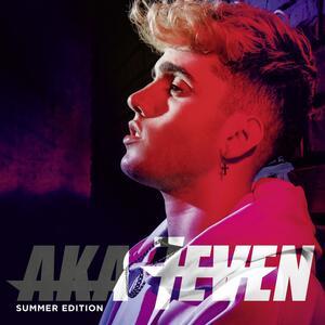 CD Aka 7even (Summer Edition) Aka 7even